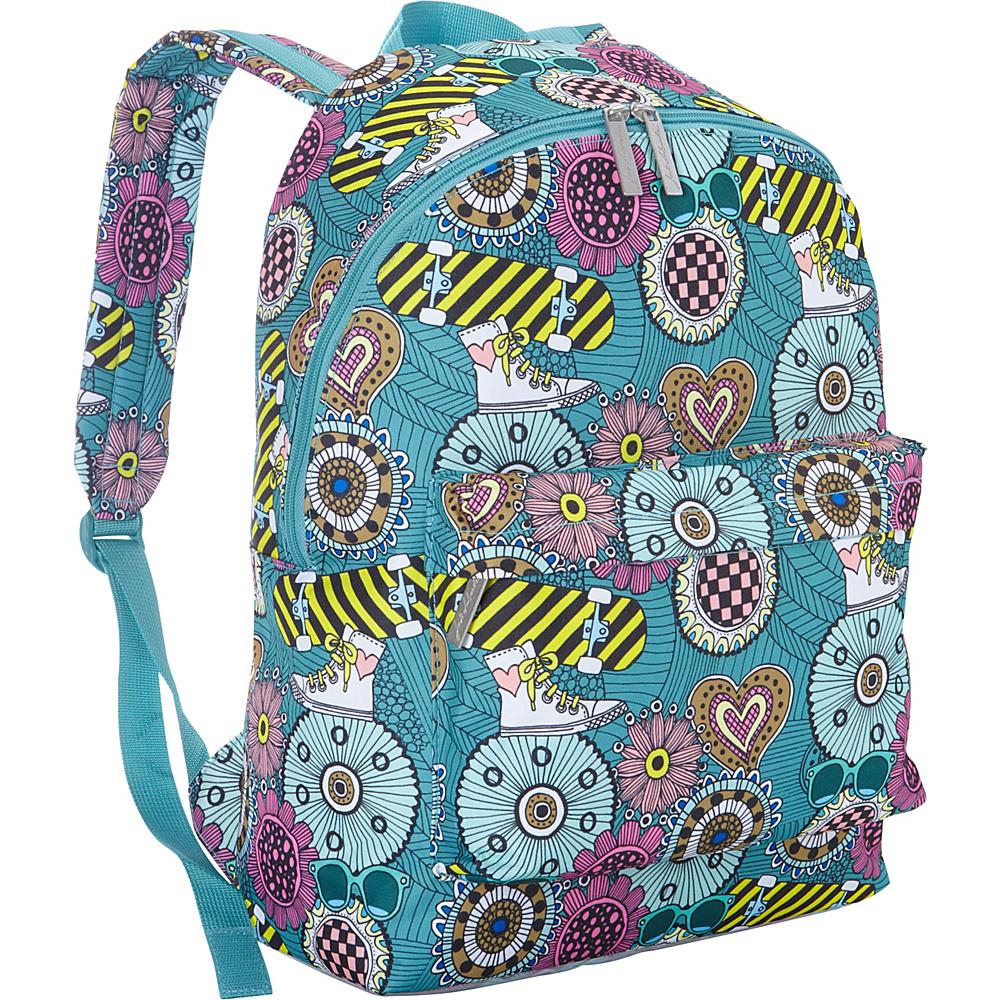Miquelrius School Backpack Jordi Labanda Freedom Miquelrius Everyday Backpacks