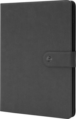 Booq Booqpad For iPad Air 2 Electronic Case Grey - Booq Electronic Cases