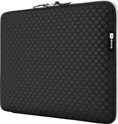 Booq Taipan Spacesuit 12 Laptop Sleeve Black - Booq Electronic Cases