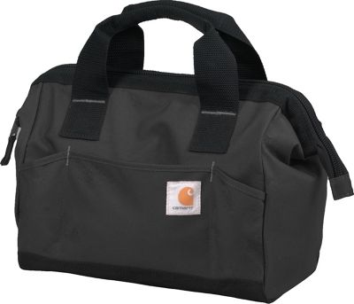 Carhartt Trade Series Medium Tool Bag Black - Carhartt Other Sports Bags