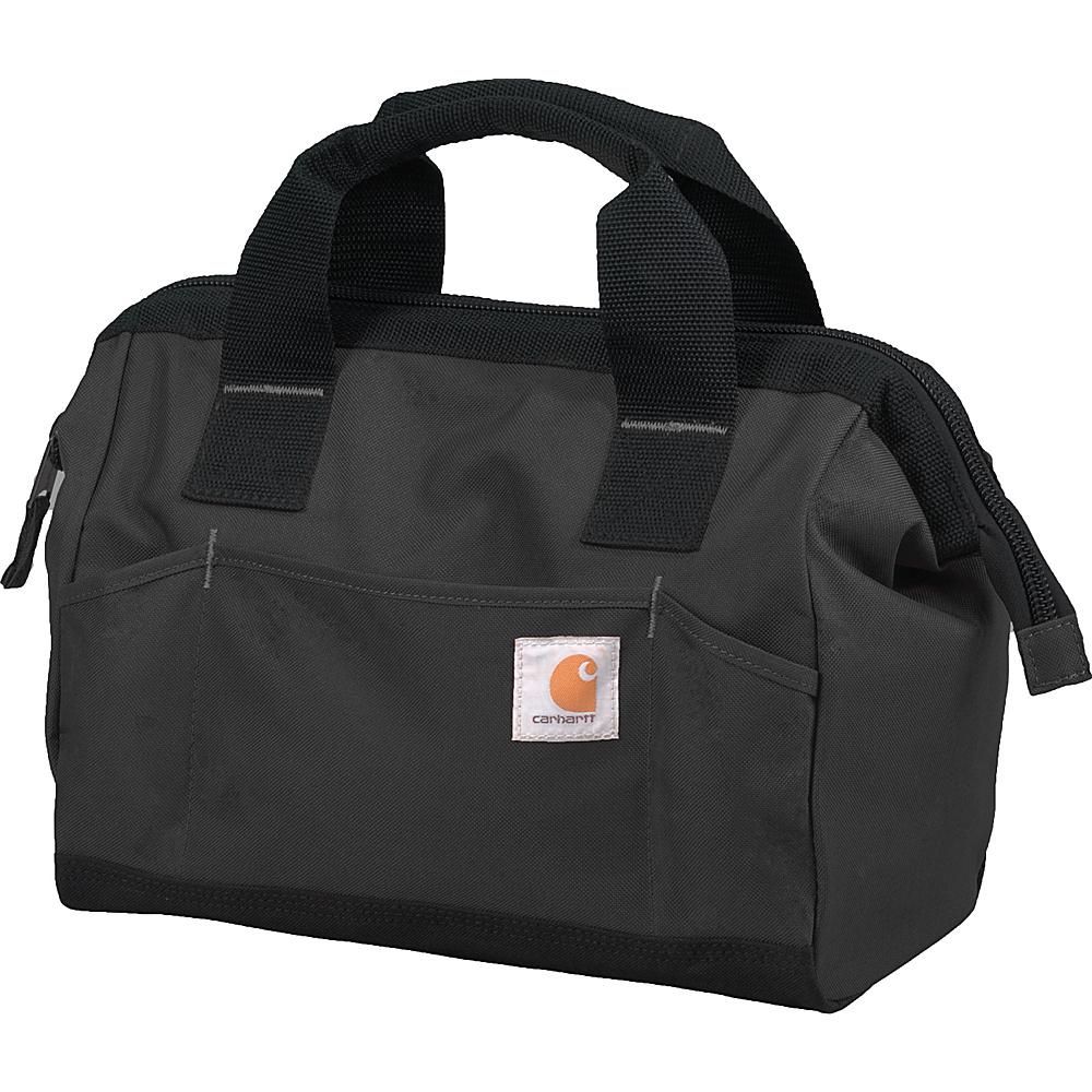 Carhartt Trade Series Medium Tool Bag Black Carhartt Travel Duffels