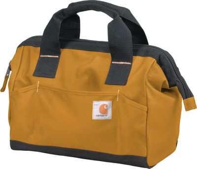 Carhartt Trade Series Medium Tool Bag Carhartt Brown - Carhartt Other Sports Bags