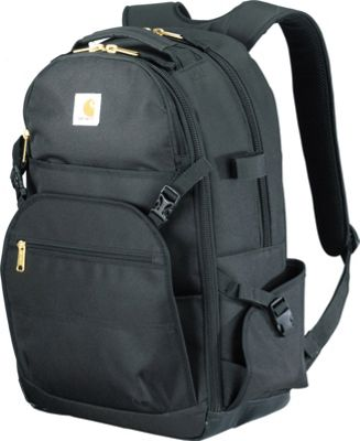 Carhartt Legacy Tool Backpack Black - Carhartt Other Sports Bags