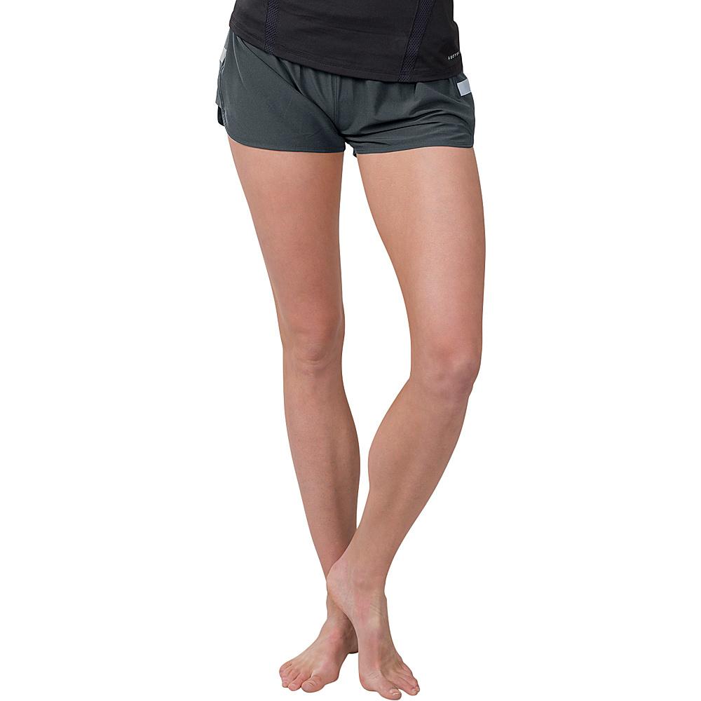 Soybu Marathon Running Short M - Cyclone - Soybu Womens Apparel - Apparel & Footwear, Women's Apparel