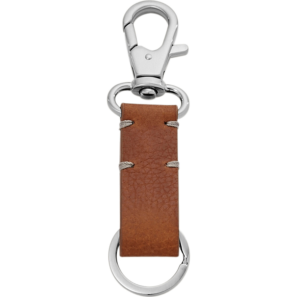 Fossil Evan Keyfob Brown - Fossil Womens SLG Other - Women's SLG, Women's SLG Other