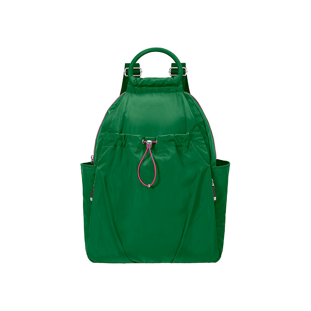 baggallini Center Backpack GRASS - baggallini Other Sports Bags - Sports, Other Sports Bags