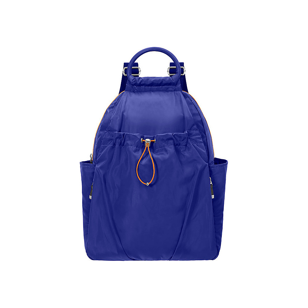 baggallini Center Backpack COBALT - baggallini Other Sports Bags - Sports, Other Sports Bags
