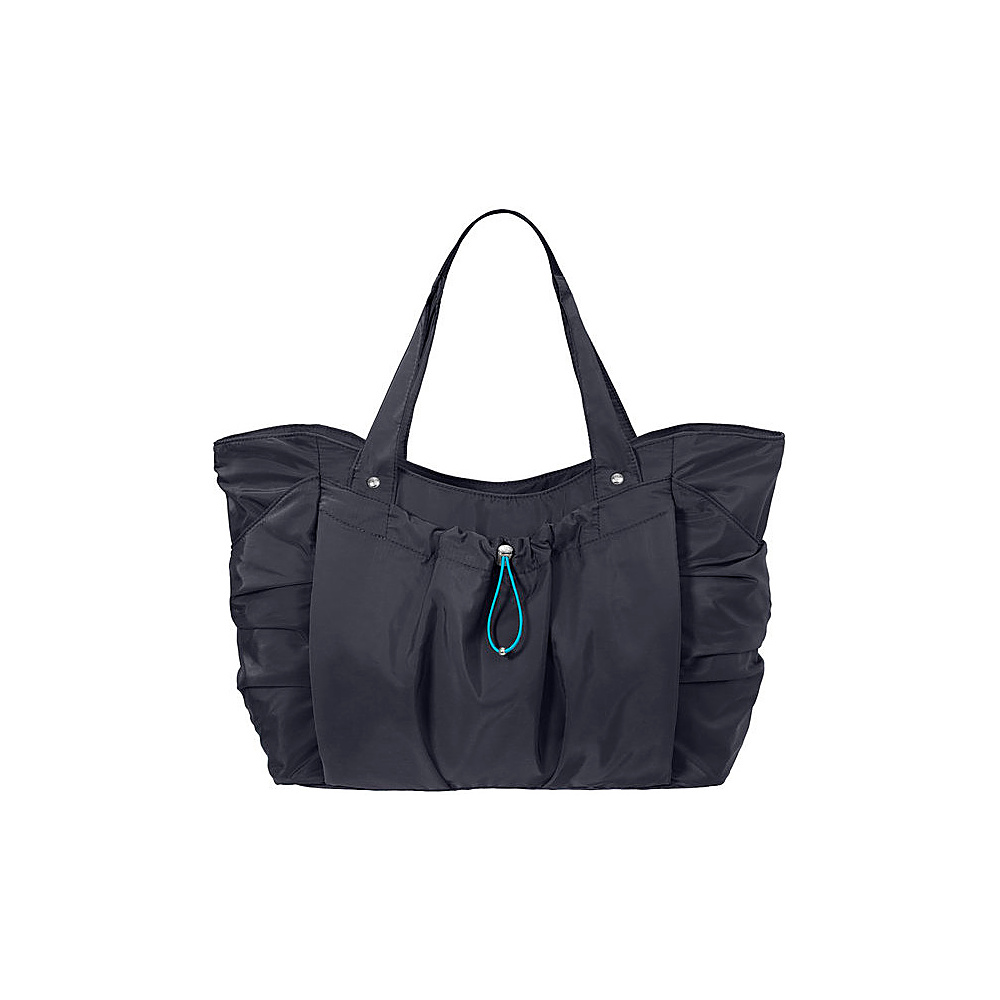 baggallini Balance Large Tote MIDNIGHT - baggallini Gym Bags - Sports, Gym Bags