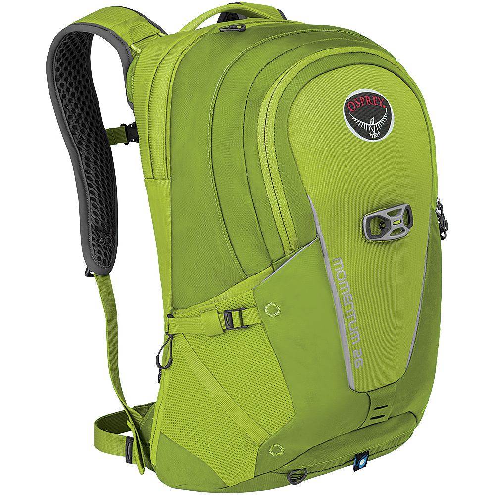 Osprey Momentum 26 Backpack Orchard Green - Osprey Business & Laptop Backpacks - Backpacks, Business & Laptop Backpacks