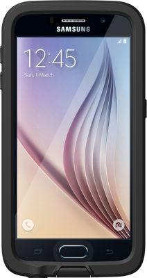 Lifeproof Ingram Fre for Galaxy S6 Case Black - Lifeproof Ingram Electronic Cases