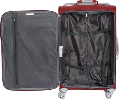 It Luggage World S Lightest 8 Wheel 22 Quot Carry On Softside
