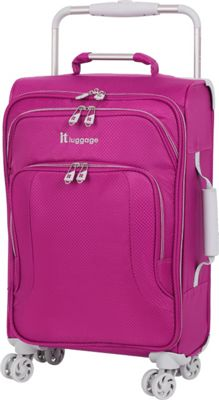 it luggage World's Lightest 8 Wheel 22 inch  Carry On Baton Rouge - it luggage Softside Carry-On