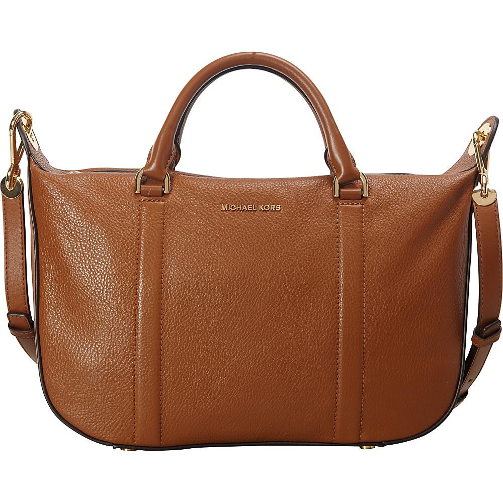 MICHAEL Michael Kors Raven Large Satchel Luggage MICHAEL Michael Kors Designer Handbags