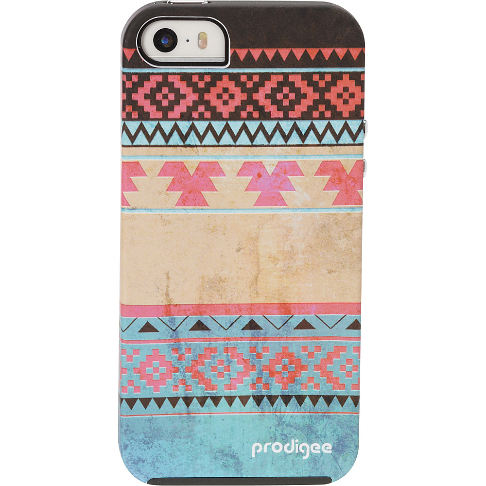 Prodigee Artee Case for iPhone 5 5s SE Aztec Prodigee Electronic Cases