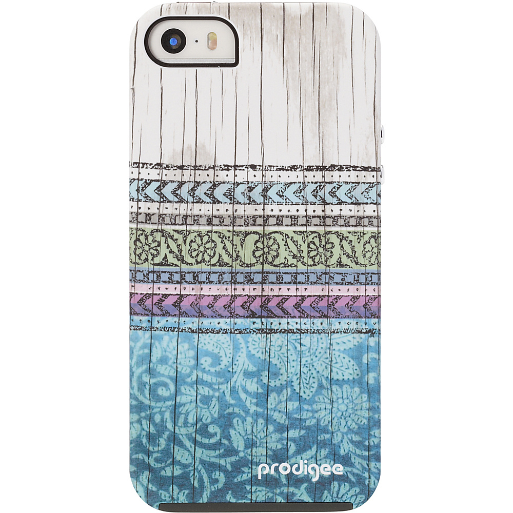 Prodigee Artee Case for iPhone 5 5s SE Tribal Prodigee Electronic Cases