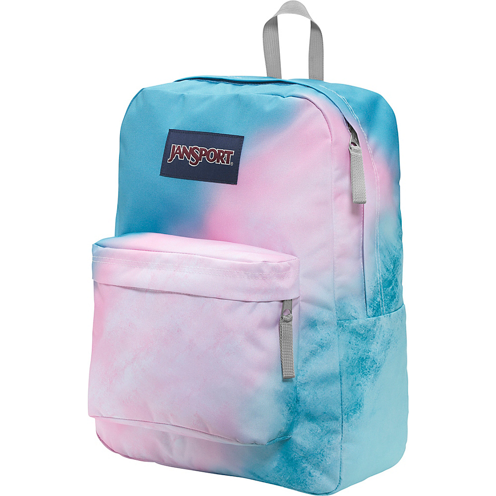 JanSport High Stakes Backpack- Discontinued Colors Multi Sun Fade Ombre - JanSport Everyday Backpacks - Backpacks, Everyday Backpacks