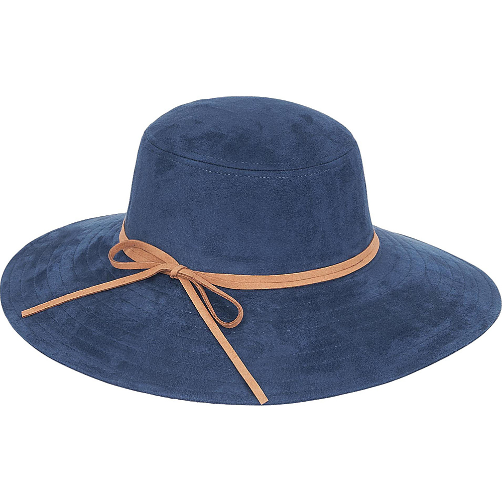 Adora Hats Fashion Floppy Hat Blue Adora Hats Hats Gloves Scarves