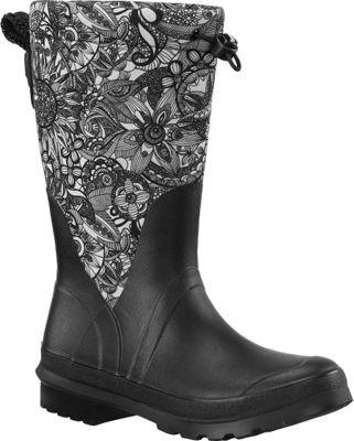 Sakroots Mezzo Tall Rain Boot 6 - M