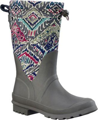 Sakroots Mezzo Tall Rain Boot 8 - M