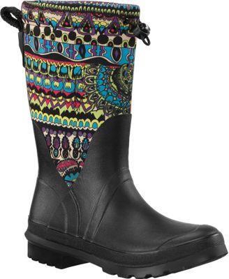 Sakroots Mezzo Tall Rain Boot 9 - M