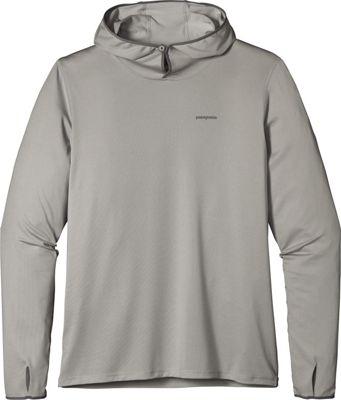 Patagonia Mens Tropic Comfort Hoody II XL - Tailored Grey - Patagonia Men's Apparel