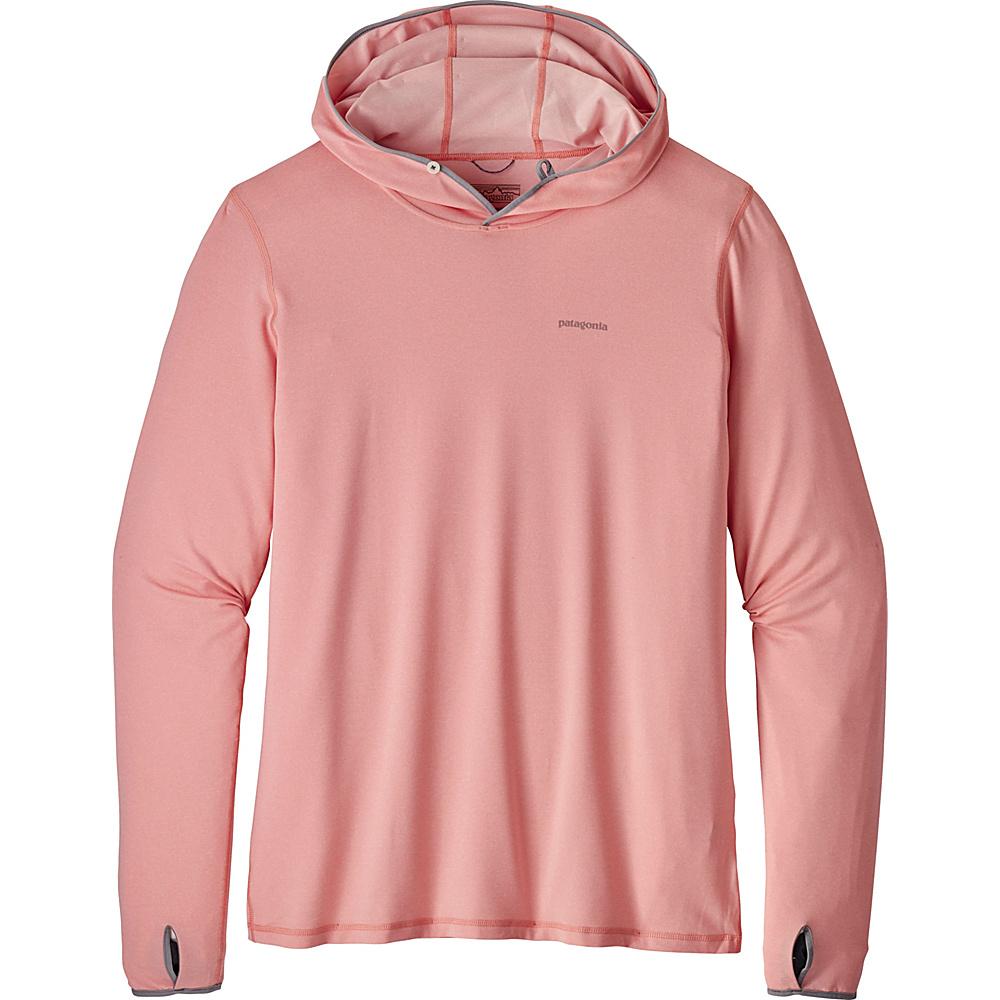 Patagonia Mens Tropic Comfort Hoody II L - Feather Pink - Patagonia Mens Apparel - Apparel & Footwear, Men's Apparel
