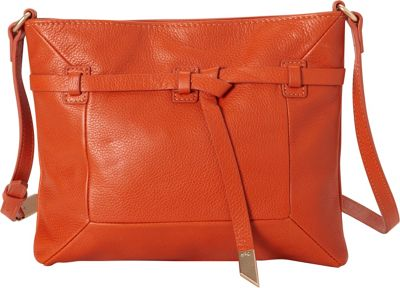 Foley + Corinna Foley + Corinna Lea Crossbody Papaya - Foley + Corinna Designer Handbags