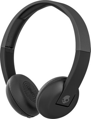 Skullcandy Ingram Uproar Bluetooth Wireless Headphones Black - Skullcandy Ingram Headphones & Speakers