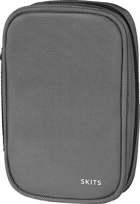 SKITS Clever Sport Poly Cords Case Tech Grey - SKITS Electronic Accessories