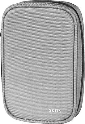 SKITS Clever Sport Poly Cords Case Silver - SKITS Electronic Accessories