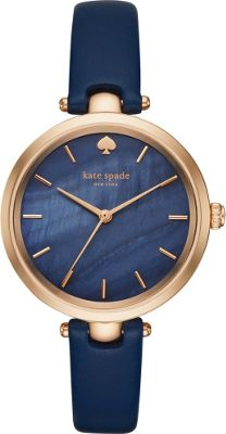 kate spade watches Holland Watch Blue - kate spade watches Watches