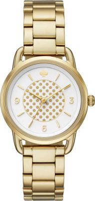 kate spade watches Boathouse Watch Gold - kate spade watches Watches