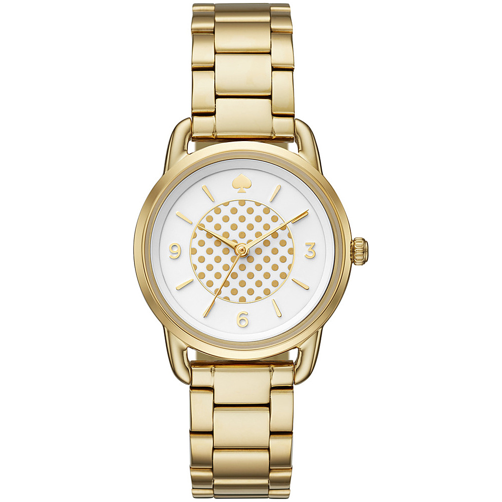kate spade watches Boathouse Watch Gold kate spade watches Watches
