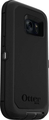 Otterbox Ingram Defender Case for Samsung Galaxy S7 Black - Otterbox Ingram Electronic Cases
