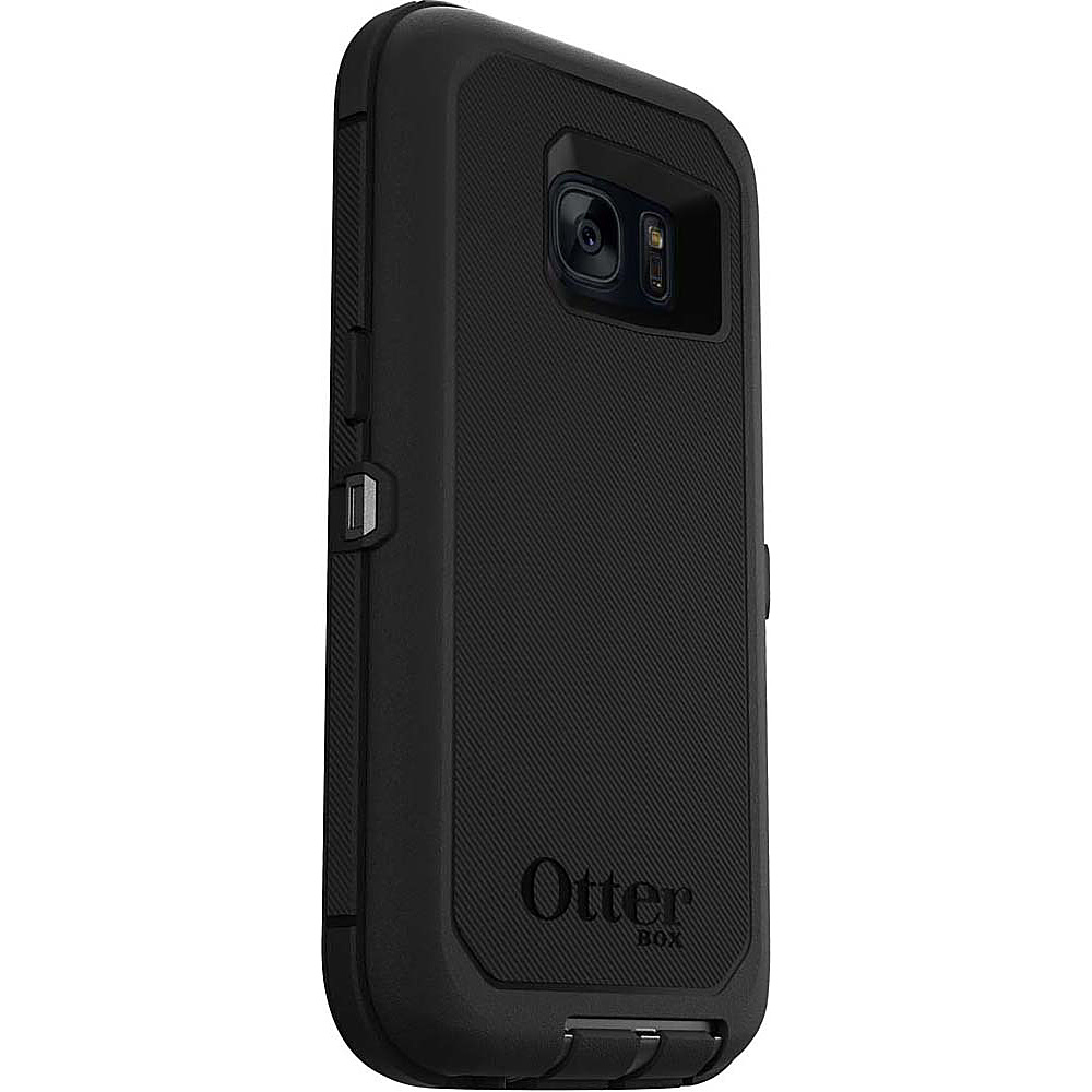 Otterbox Ingram Defender Case for Samsung Galaxy S7 Black Otterbox Ingram Electronic Cases