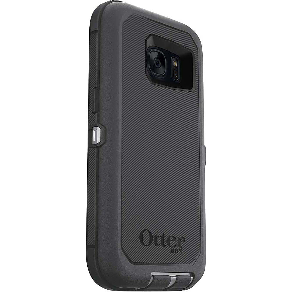 Otterbox Ingram Defender Case for Samsung Galaxy S7 Metal Otterbox Ingram Electronic Cases