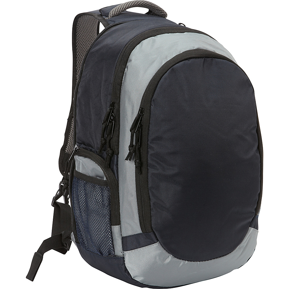 Fox Outdoor Kangaroo Sling Pack Navy Fox Outdoor Business Laptop Backpacks