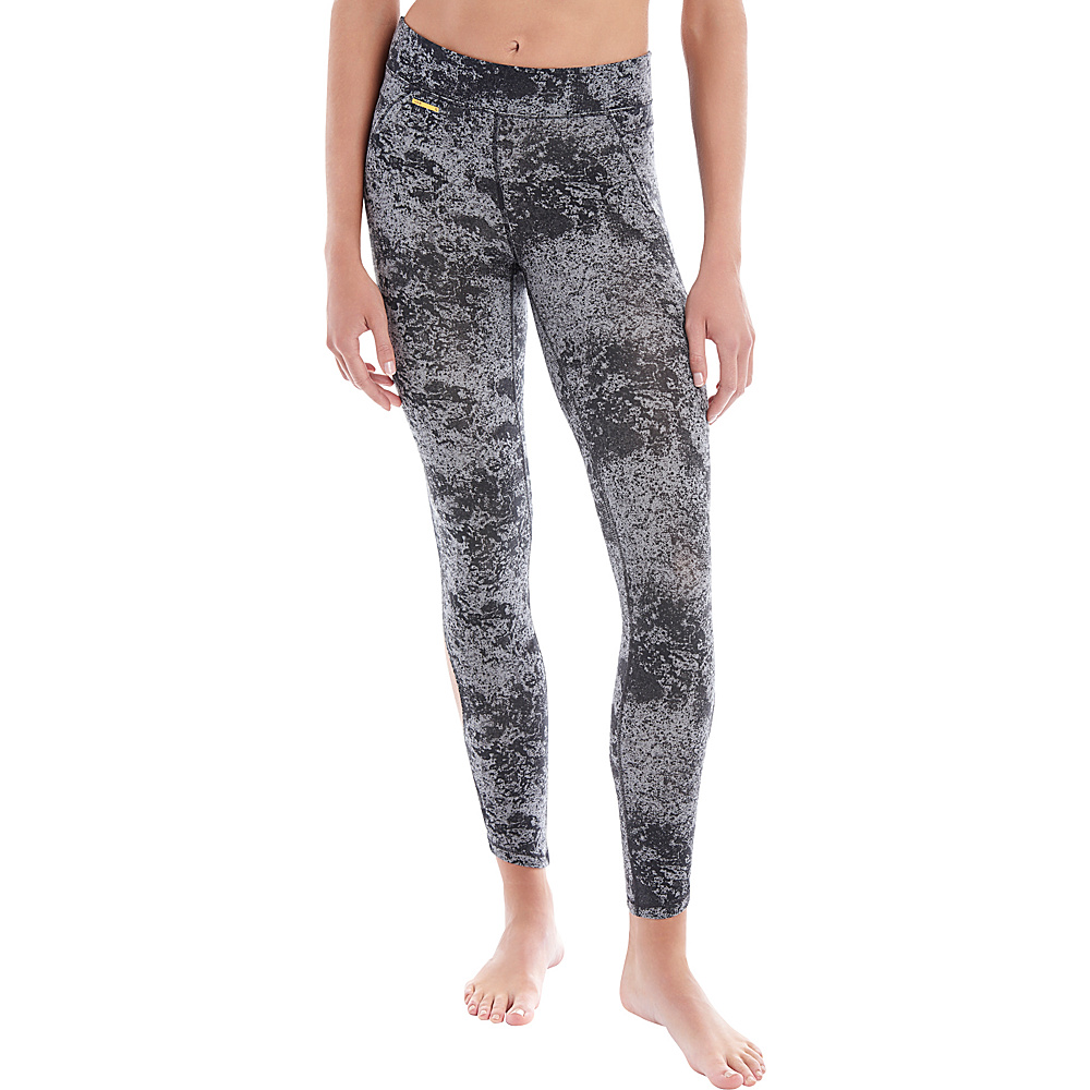 Lole Tayla Leggings S - Black Griffintown - Lole Womens Apparel - Apparel & Footwear, Women's Apparel