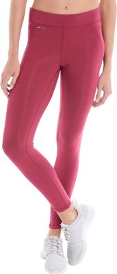 Lole Tayla Leggings M - Rumba Red - Lole Women's Apparel 10481629