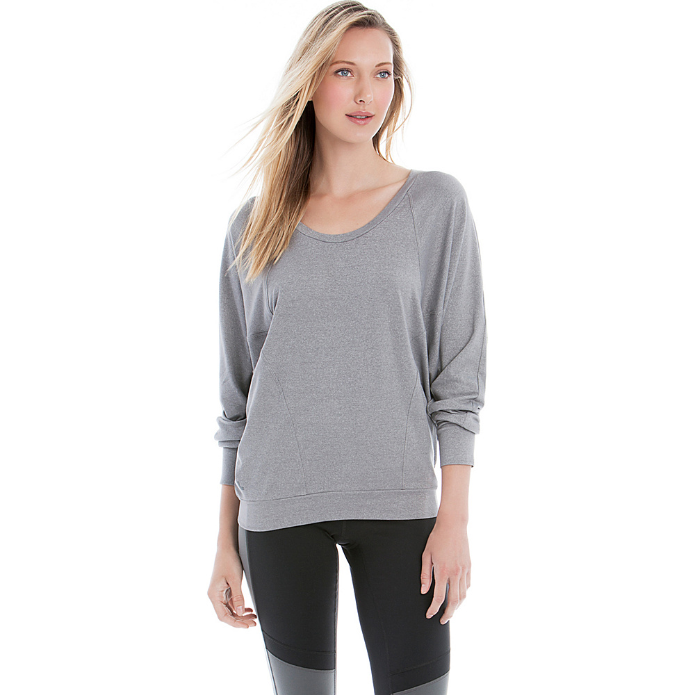 Lole Maja Top XS - Meteor - Lole Womens Apparel - Apparel & Footwear, Women's Apparel