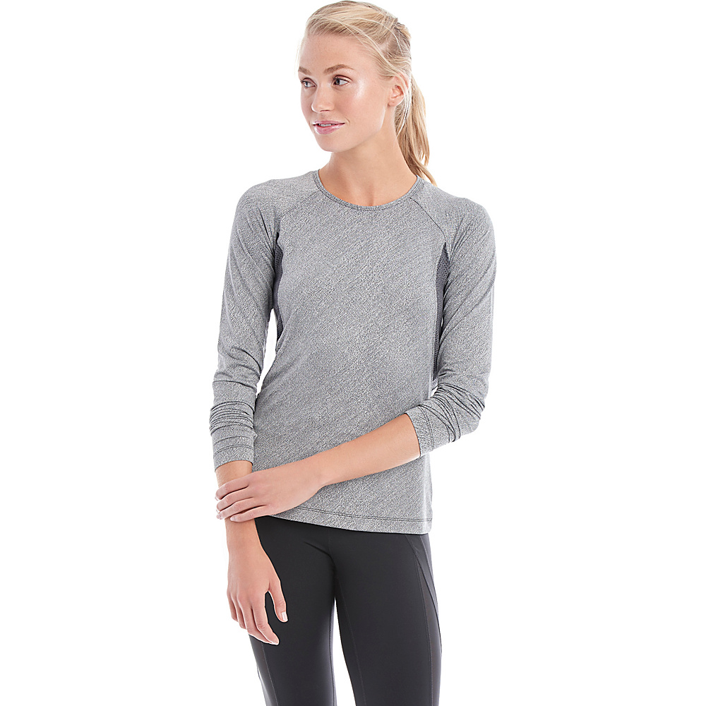 Lole Lynnew Top S - Black - Lole Womens Apparel - Apparel & Footwear, Women's Apparel