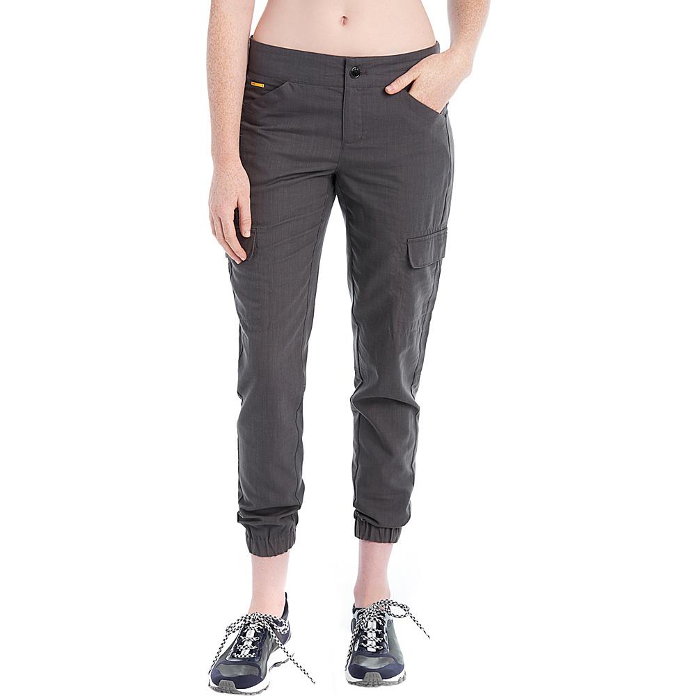 Lole Jelsa Pants XS - Dark Charcoal - Lole Womens Apparel - Apparel & Footwear, Women's Apparel