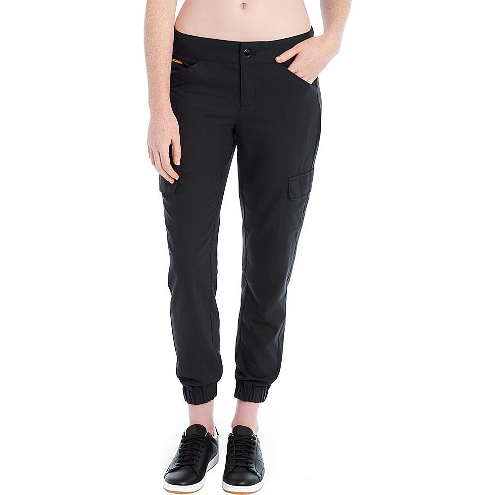Lole Jelsa Pants XS - Black - Lole Womens Apparel - Apparel & Footwear, Women's Apparel