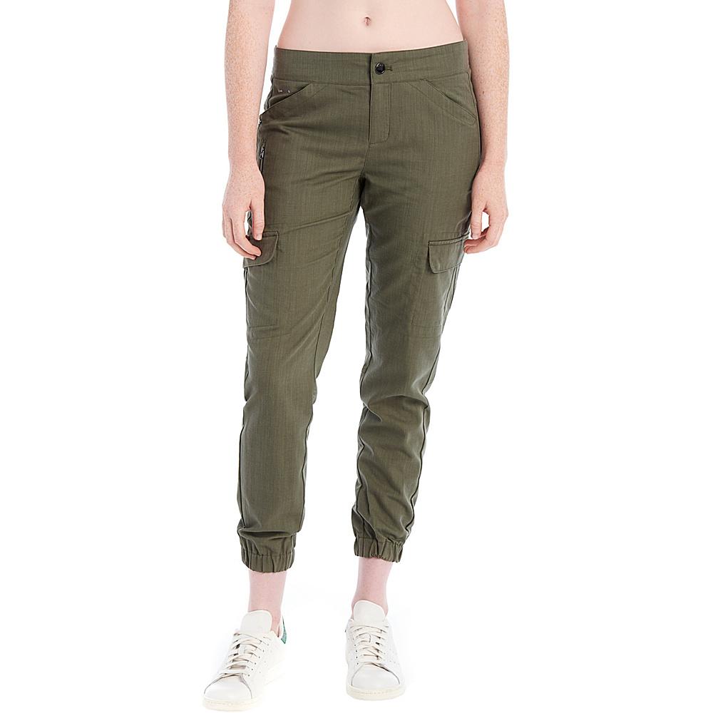 Lole Jelsa Pants XS - Khaki - Lole Womens Apparel - Apparel & Footwear, Women's Apparel