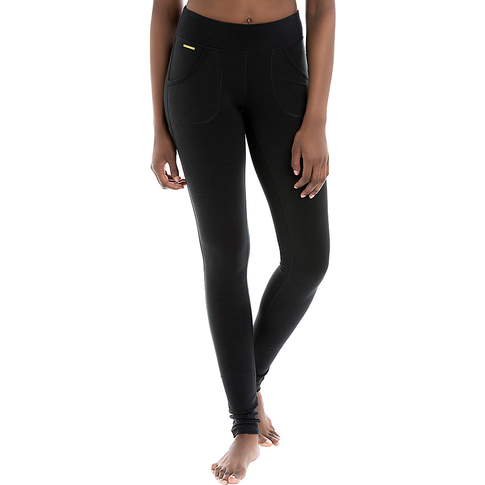 Lole Salutation Leggings XL - Black - Lole Womens Apparel - Apparel & Footwear, Women's Apparel