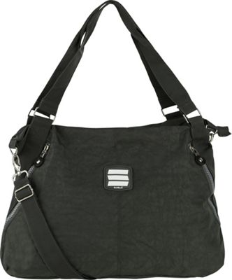 Suvelle Everyday Travel Tote Grey - Suvelle Fabric Handbags