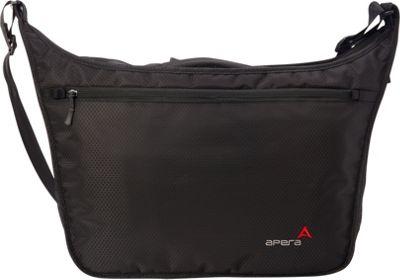 Apera Pure Sport Sling - Exclusive Black - Apera Gym Duffels