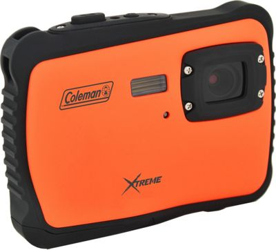 Coleman Coleman Xtreme 12.0 MP / HD Underwater Digital & Video Camera