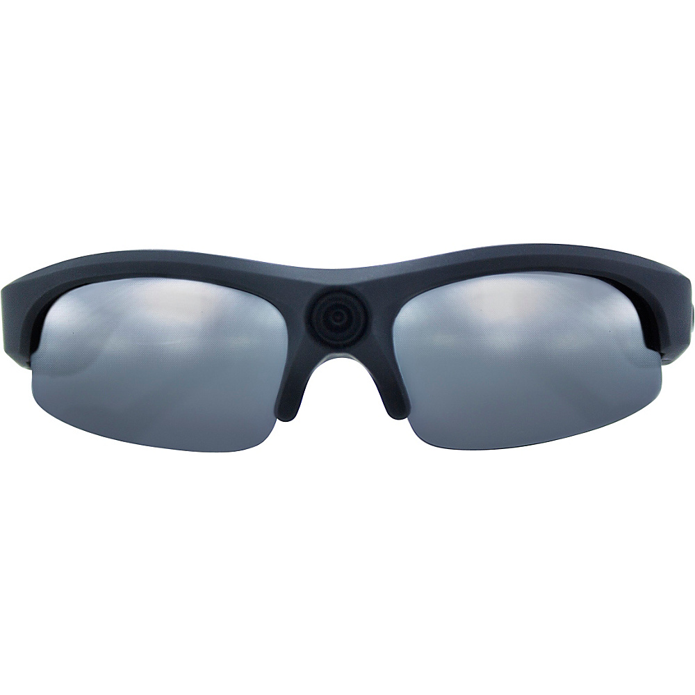Coleman VisionHD 1080p HD Wearable POV Polarized Digital Video Sunglasses Black Coleman Wearable Technology