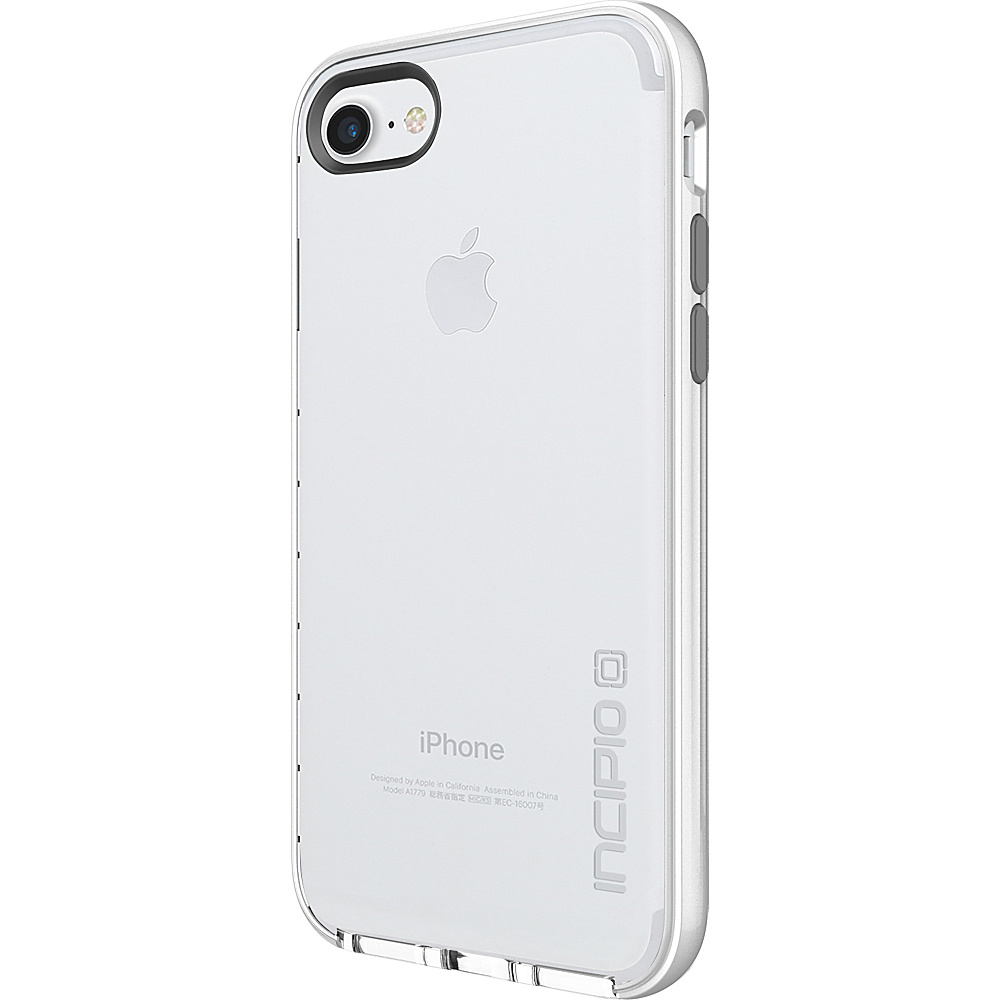 Incipio Reprieve [Lux] for iPhone 7 Clear/Iridescent White/Frost(CWF) - Incipio Electronic Cases - Technology, Electronic Cases
